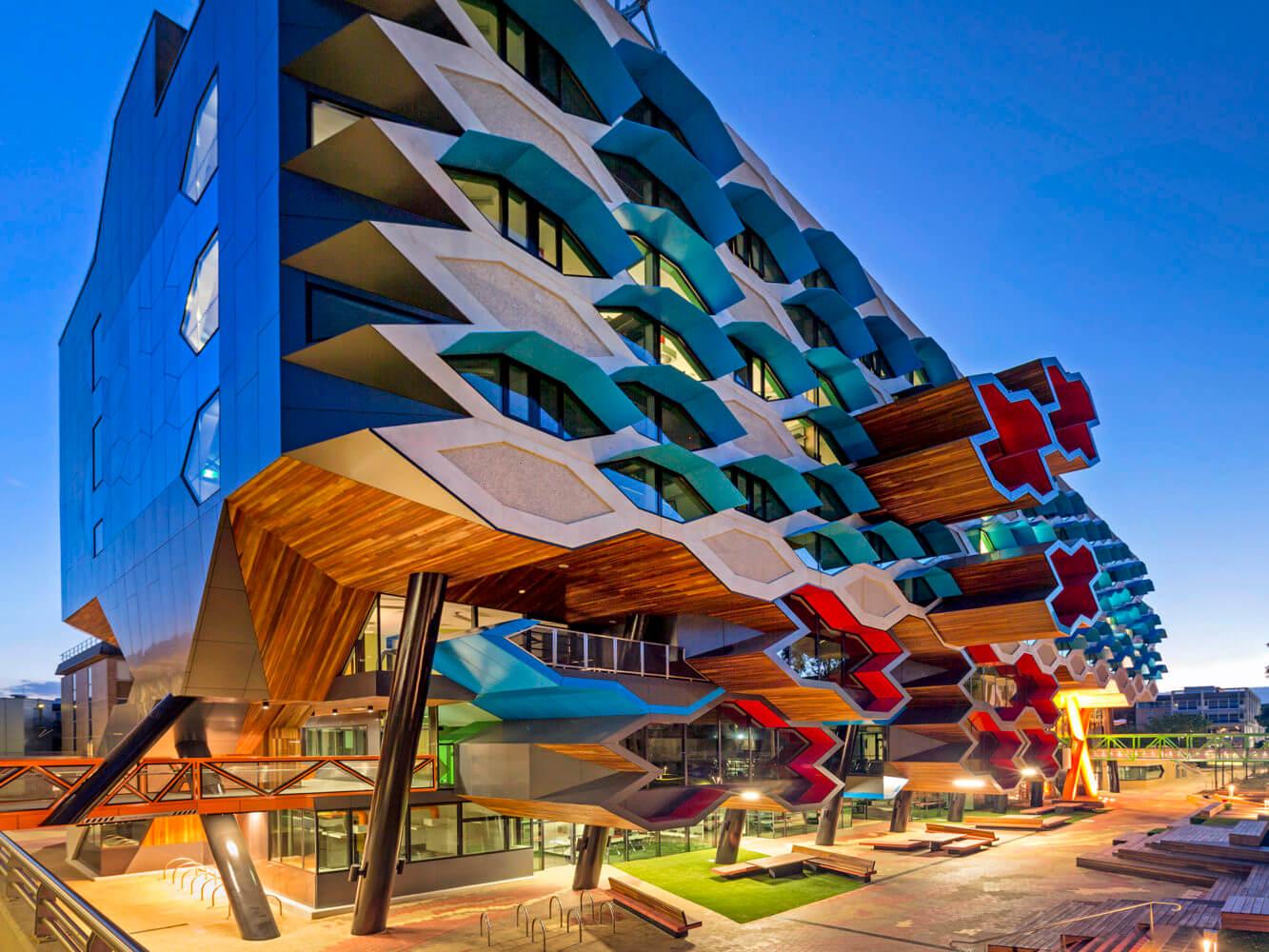 La Trobe University – Universities Australia